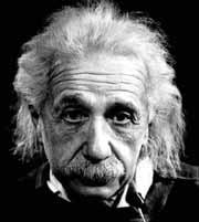 El descubridor de la teoría de la relatividad